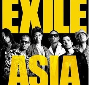 日本企業のアジアにおける活躍を期待することと,shunのいたEXILE